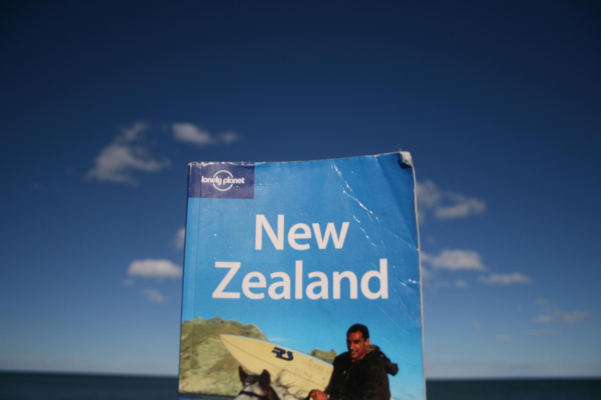Min yndlingsbog mens jeg er afsted!